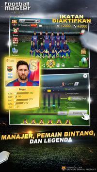 Football Master 2020 screenshot 1