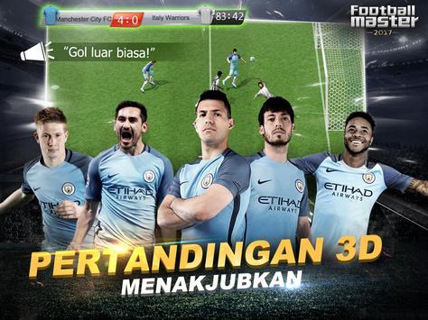 Football Master 2020 screenshot 9