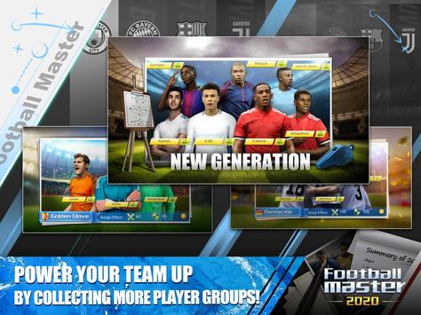 Football Master 2020 screenshot 14