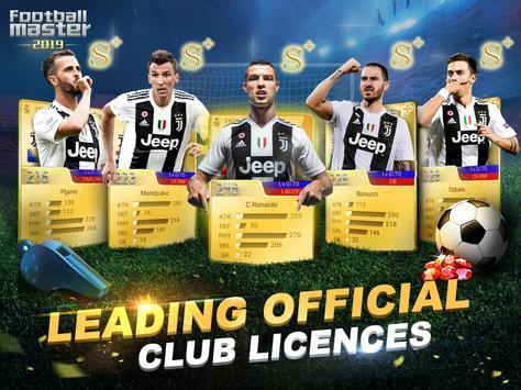 Football Master 2019 screenshot 5
