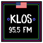 Klos 95.5 Radio Rock 95.5 icon