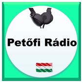 Petőfi Rádió Mr2 Petőfi Hungary App icon