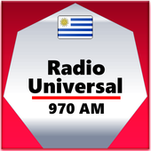 970 RADIO UNIVERSAL 970 AM icon