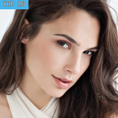 Gal Gadot Wallpaper TOP 20 icon