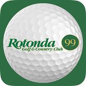 Rotonda Golf icon