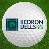 Kedron Dells Golf Club icon