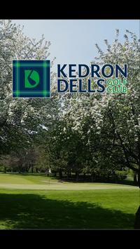 Kedron Dells Golf Club poster