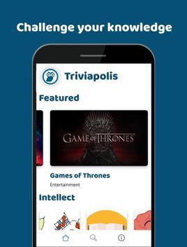 Triviapolis poster