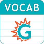 Ultimate Vocabulary Prep for English, GRE® & exams アイコン