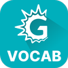 English Vocabulary Builder for GRE® & all exams आइकन