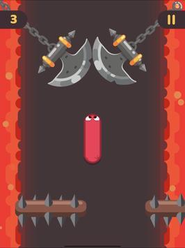 Worm Run! screenshot 12