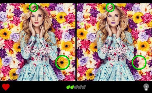 Encuentra las diferencias captura de pantalla 19