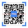 Icona QR & Barcode Scanner PRO