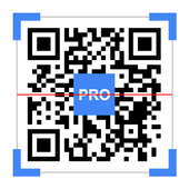QR & Barcode Scanner PRO v2.2.9 (Paid)