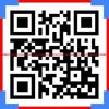 QR & Barcodescanner-icoon