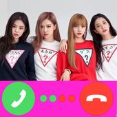 Live Chat With Black Pink - Prank Kpop icon