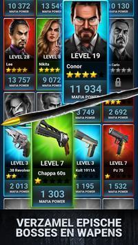 Mafia World screenshot 1