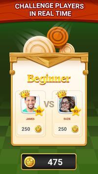 Checkers Online - Quick Checkers screenshot 4