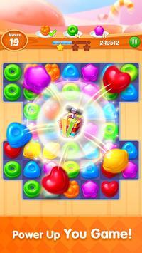 Lenda dos doces imagem de tela 5