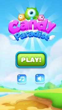 Candy Paradise screenshot 4