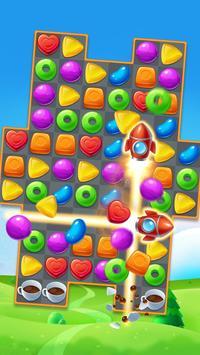 Candy Pop Puzzle screenshot 3
