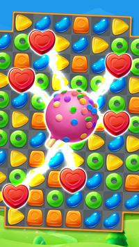 Candy Pop Puzzle poster