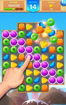 Candy Pop Puzzle screenshot 20