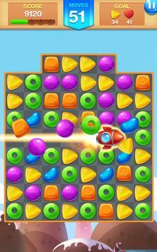 Candy Pop Puzzle screenshot 21