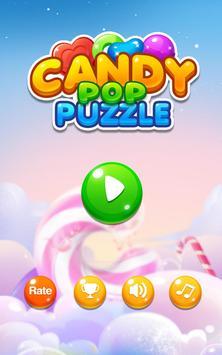 Candy Pop Puzzle screenshot 23