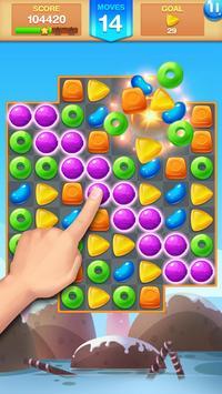 Candy Pop Puzzle screenshot 4
