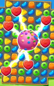 Candy Pop Puzzle screenshot 8