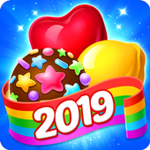 Candy Pop Story أيقونة