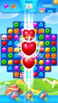 Candy Pop Story الملصق