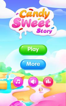 Candy Pop Story تصوير الشاشة 15