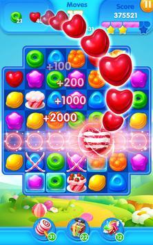 Candy Pop Story تصوير الشاشة 10