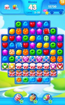 Candy Pop Story تصوير الشاشة 20