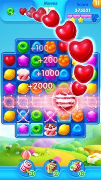 Candy Pop Story تصوير الشاشة 2