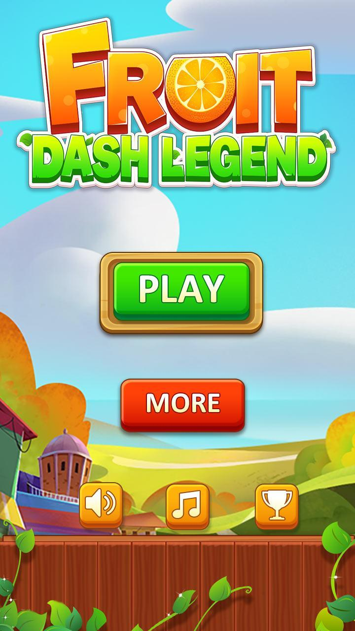 Fruit Dash Legend for Android - APK Download