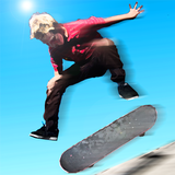 eXtreme Freestyle SkateBoard