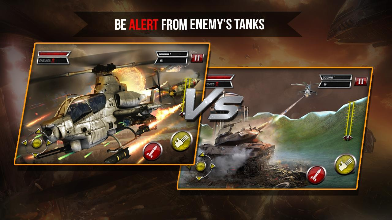 Helicopter Games Simulator for Android - APK Download