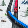 러시아어 기차 시뮬레이터 아이콘