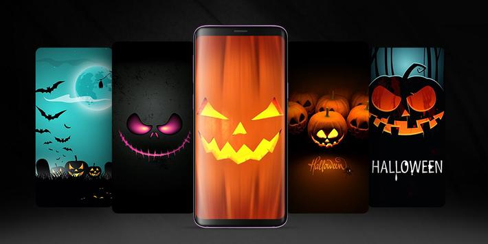 Halloween Wallpaper Hd 4k Apk App Descarga Gratis Para