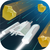 Space Up icon