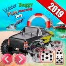 Water Buggy Fun Racing 2020 APK Android