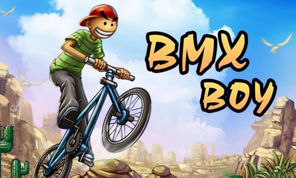 BMX Boy screenshot 14
