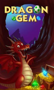Dragon Gem poster