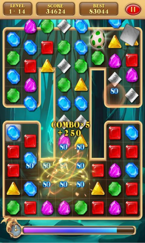 Dragon Gem for Android - APK Download
