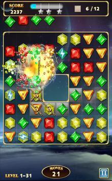 Jewels Star 3 screenshot 3