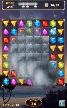 Jewels Star 3 screenshot 4