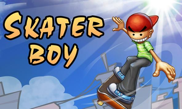Skater Boy screenshot 5